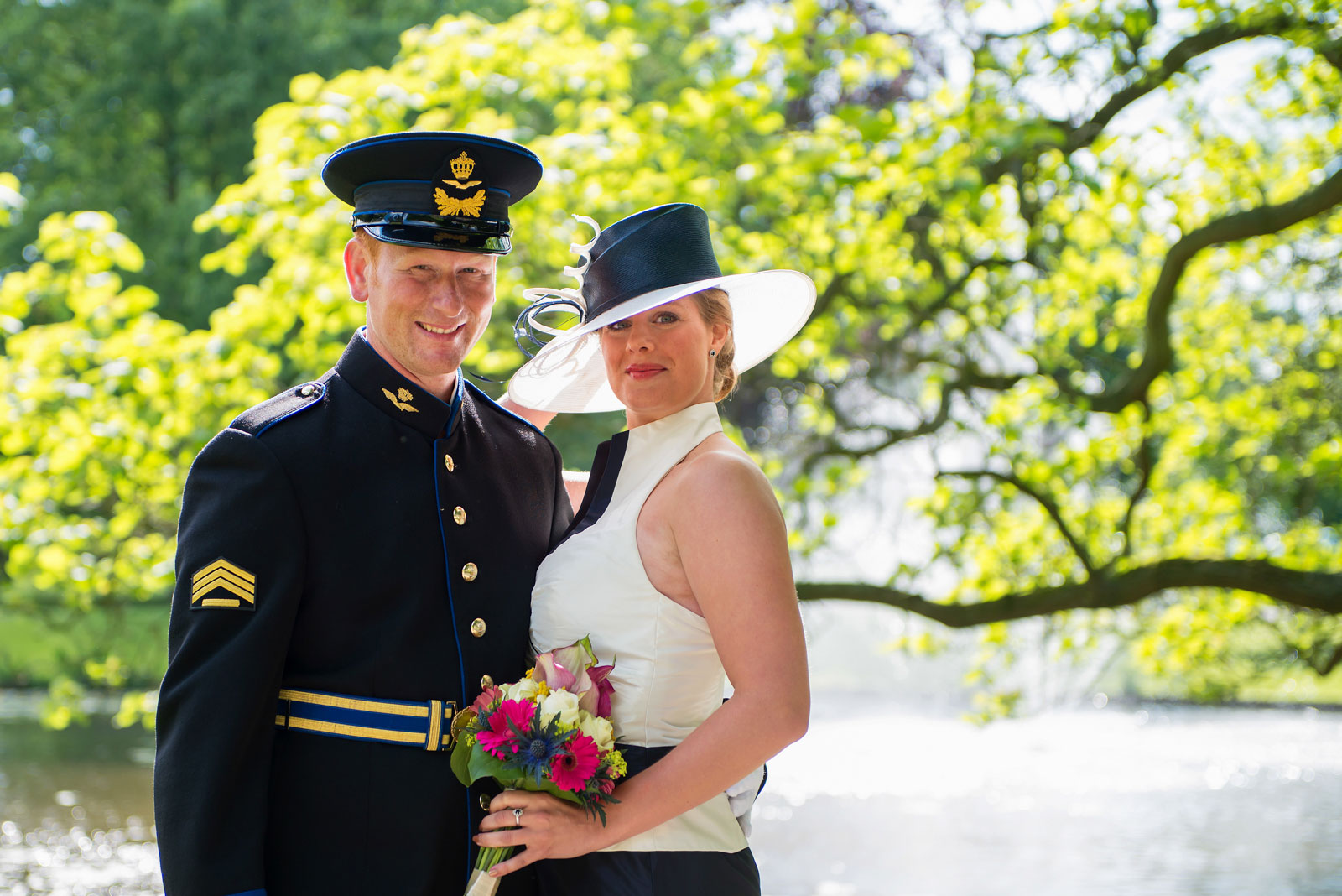 Bruidsfotografie tips Westland