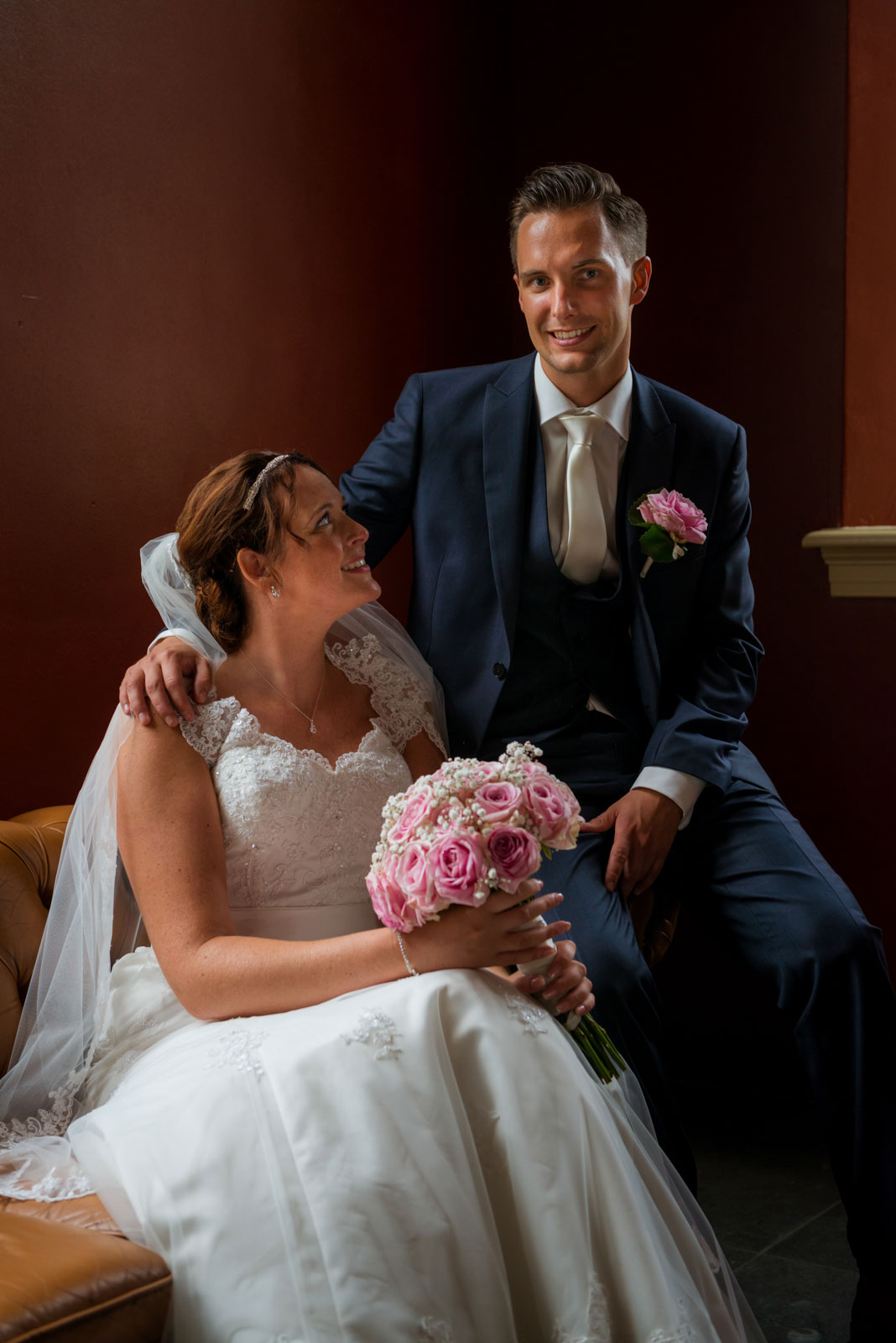 Rienk Boode Bruidsfotografie Westland Den Haag Delft Rotterdam